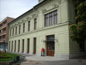 Hatvani Posta