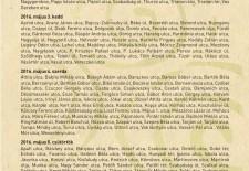 Május 2-6-ig zöldhulladék-gyűjtést szerveznek Hatvanban