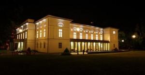 Múzeumok Éjszakája Gyöngyös