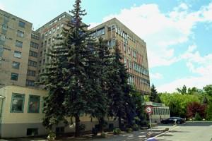 Albert Sweitzer kórház Hatvan