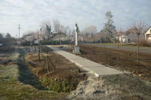 Fotó: Hort község Önkormányzata