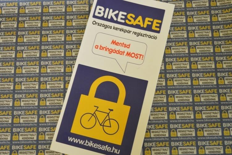 BikeSafe Hatvanban