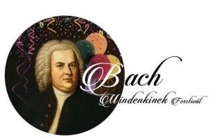 Bach mindenkinek