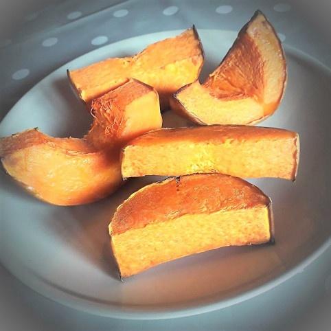 Sütőtök, a narancsszínű vitaminbomba