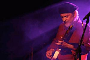Varga János (East együttes) a Gárdonyiban (Miskolc)