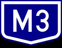 Újabb tömegbaleset az M3-as bagi szakaszán