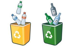 Szelektív hulladékszállítás Hort