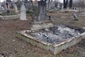 Rekviem egy temetőért