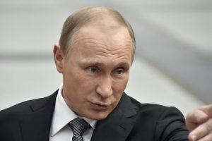 Jön Putyin. Ha a fővárosba készül, erre is készüljön