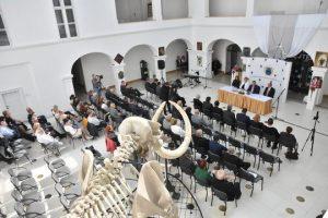 Ünnepi üléssel zárták az önkormányzati ciklust Gyöngyösön