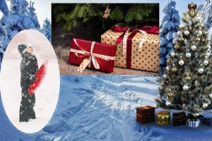 Karácsony! A te történeted