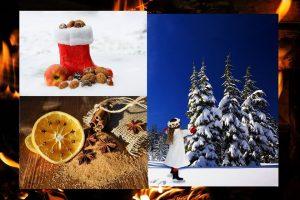Mogyoró és narancs – Karácsonyi történet