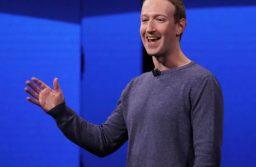 Zuckerberg: szabályozzuk a Facebookot