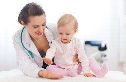 A védőnők a járvány mellett is a kismamák mellett állnak