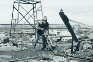 Új, eddig még nem látott videó Csernobilról