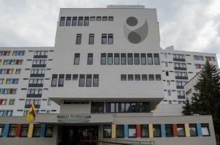 Sikeres kórház audit