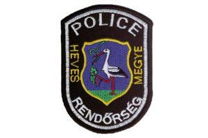 Lopás közben csípték nyakon a rendőrök