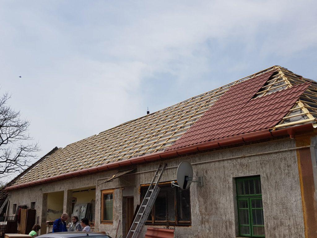 tetőfedés Hatvan